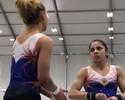 Livre de doping, ginástica é primeira equipe da Rússia a treinar no Rio