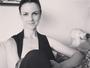 Carolina Kasting sobre mães que não conseguem amamentar: 'Sem culpa'