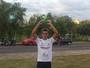Rômulo Menezes é campeão brasileiro de Duathlon na categoria sub-23