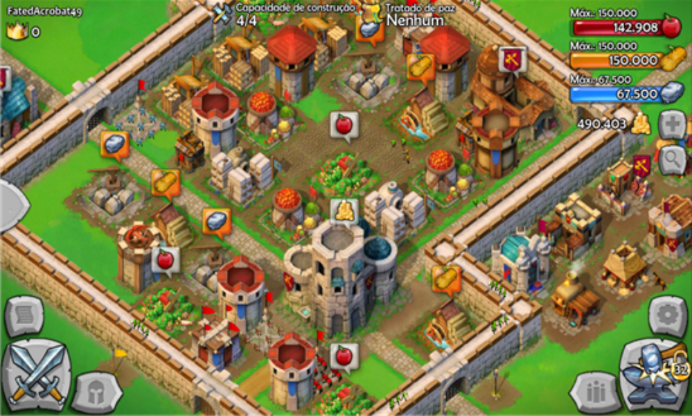 Age of Empires: Castle Siege | Jogos | Download | TechTudo Goodgame Empire Download