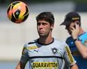 Botafogo chega a acordo e evita  perda de pontos por Fellype Gabriel