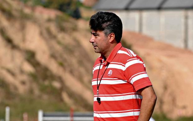 Alexandre Gallo - Náutico (Foto: Aldo Carneiro/Pernambuco Press)