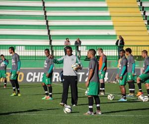 Celso Rodrigues Chapecoense (Foto: Cleberson Silva/Chapecoense)