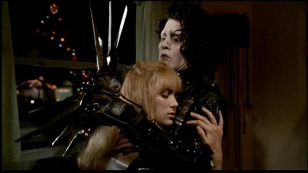Edward mãos de tesoura (Foto:  20th Century Fox )