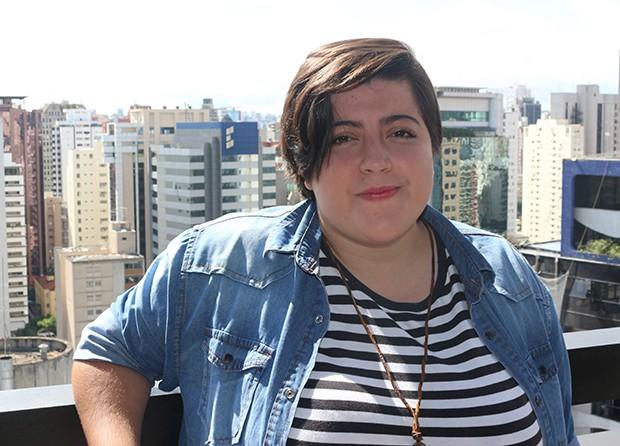 Ana Vilela (Foto: Divulgação)