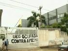 Alunos ocupam campus da UEG em Anápolis contra PEC do Teto