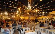 Confira roteiro da festança em Goiás (Confira roteiros da festança em Goiás (Divulgação/Igreja Rosa Mística))