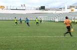 Rio preto e Catanduvense fazem jogo treino em preparação para a temporada 2017