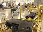 Indústria automotiva tem mais de 35 mil trabalhadores parados