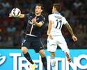 Franceses colocam Maxwell perto de renovar com PSG e longe do Cruzeiro