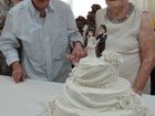 Casal foge do Recife nos anos 40 para casar e celebra 70 anos de união