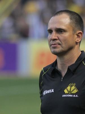 Wagner Lopes  Criciúma (Foto: Fernando Ribeiro/Criciúma EC)