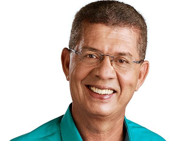 Zé Raimundo é candidato pelo PT (Foto: Divulgação)