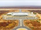Aeroporto de R$ 17 mi no Parque Nacional da Capivara não recebe voos