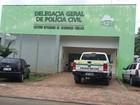 Médico e cinco jovens são detidos com droga e bebidas dentro de carro