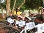 Natação, corrida e bike fazem parte do Cross Triathlon do Fogo em Rondônia