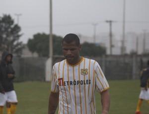 André Luís, Zagueiro, Brasiliense, Candangão 2016