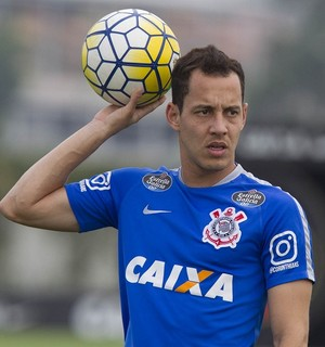 Rodriguinho Corinthians (Foto: Daniel Augusto Jr/Agência Corinthians)