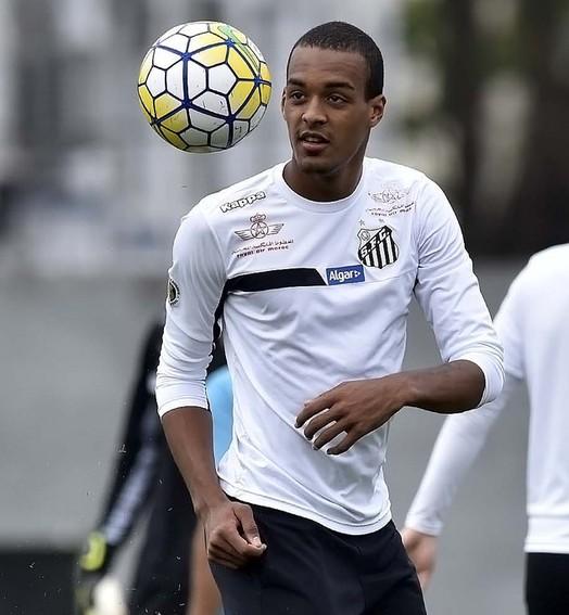 rivalidade (Ivan Storti/Santos FC)