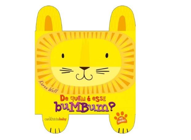 bumbum (Foto: Divulgação)