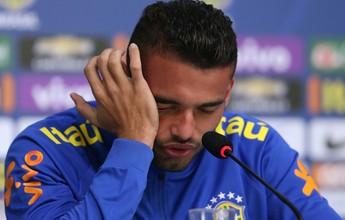 """Orgulho de Roraima, Thiago Maia  se emociona: """"Sofri muito até aqui"""""""