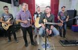 'Levando um Som' com Léo Freitas