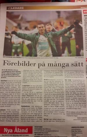 Diego Assis, IFK (Foto: Arquivo Pessoal)