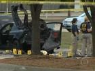 EUA identificam atiradores de exposição de caricaturas de Maomé