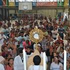 25 mil cristãos devem passar a festa louvando (Renovação Carismática Católica de Teresina)