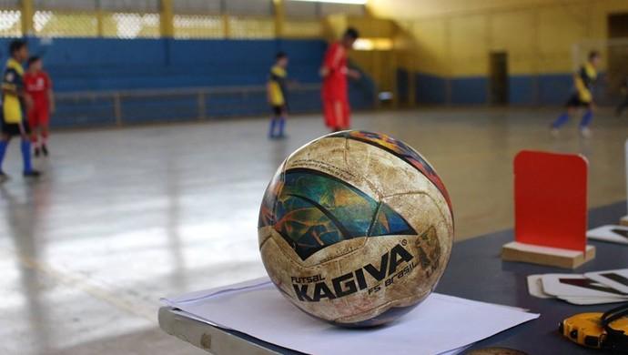 05e221082c Asdericel vence Fênix por 3 a 1 no Campeonato de Futsal Metropolitano