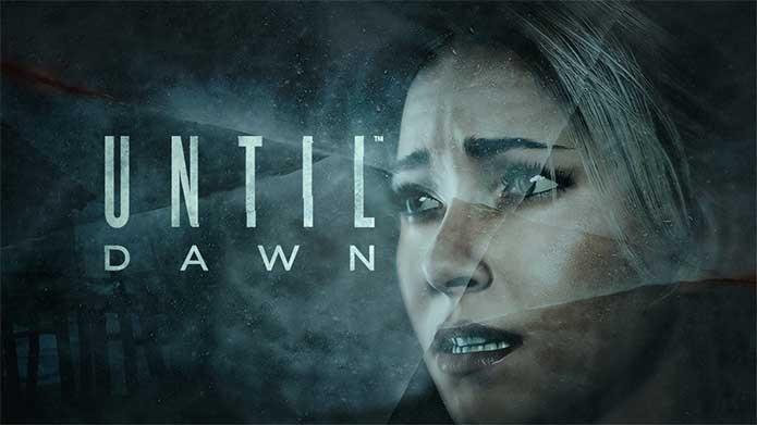 Until Dawn é exclusivo do PS4 (Foto: Divulgação/Sony)