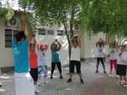 Petrolina tem Semana do Idoso com atividades educativas e físicas