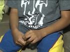 Crianças que fugiram para SP voltam para casa, na Bahia, após três dias