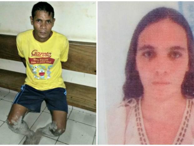 Vítima registrou denúncia contra suspeito há seis anos  (Foto: Divulgação/Polícia Civil)