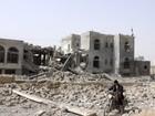 Coalizão árabe causa 'o dobro de mortes' que outras forças no Iêmen