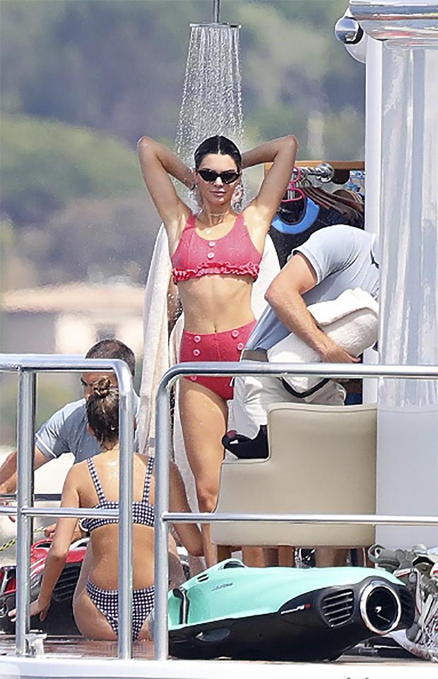 Kendall Jenner (Foto: Getty)