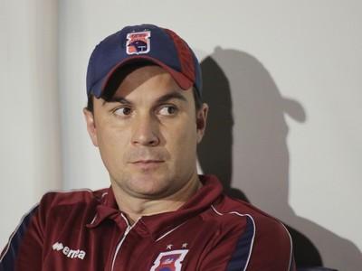 Fernando Miguel Paraná (Foto: Giuliano Gomes/PR PRESS)