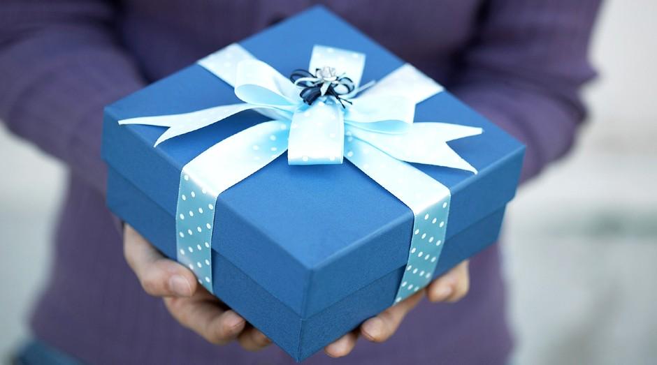 presente (Foto: ThinkStock)