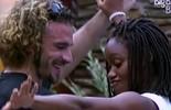 Vanessa Pascale e Serginho relembram romance no 'BBB1'