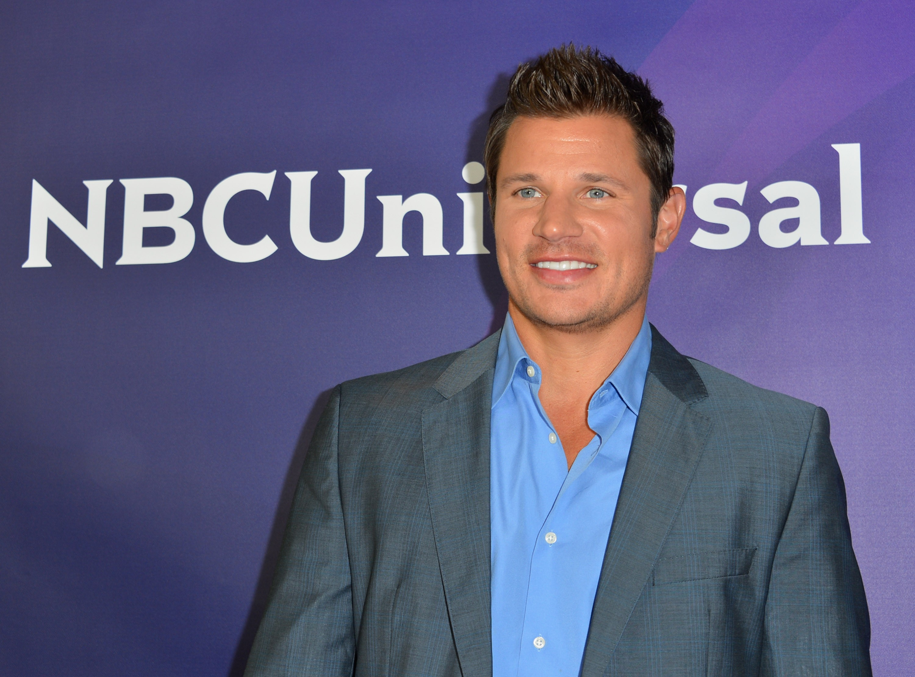 Nick Lachey (Foto: Getty Images)