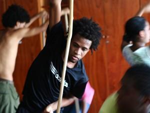 Grupo de teatro faz 'oficina de verão' direcionada a todos os públicos; veja (Foto:  João Milet Meirelles / Divulgação)