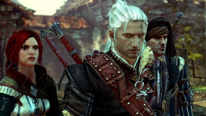 The Witcher 2 é um dos jogos de Xbox 360 que pode se tornar compatível com o Xbox One (Foto: Reprodução/No High Scores)