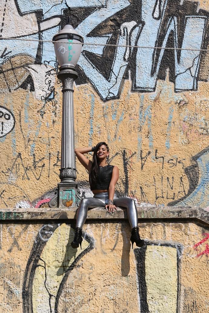 Tainá Grando (Foto: Carol Caminha/Gshow)