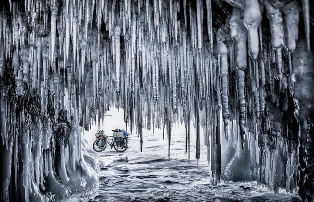 Prêmio da categoria Melhor Imagem - Natureza: Terra, Ar, Fogo e Água (NÃO USAR) (Foto: Jakub Rybicki/www.tpoty.com)