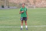 Andressa Freitas é convocada para treinar com a Seleção Brasileira sub-17