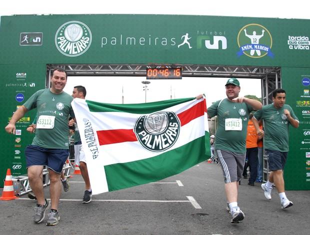 Corrida Palmeiras Run 2012 (Foto: Divulgação)