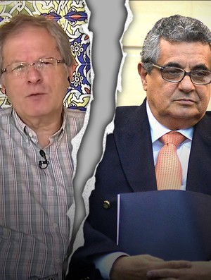 Carrossel Carlos Eduardo Pereira e Rubens Lopes