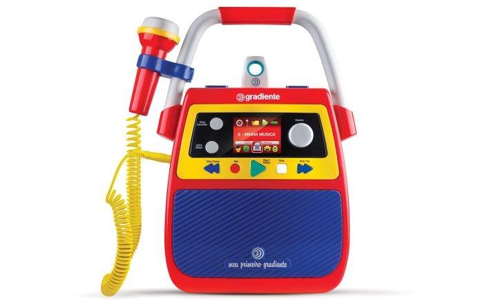 Este é um brinquedo que foi sensação nos anos 80 (Foto: Divulgação)