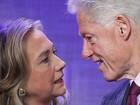 Trump diz que Bill Clinton tem 'terrível histórico de abuso de mulheres'