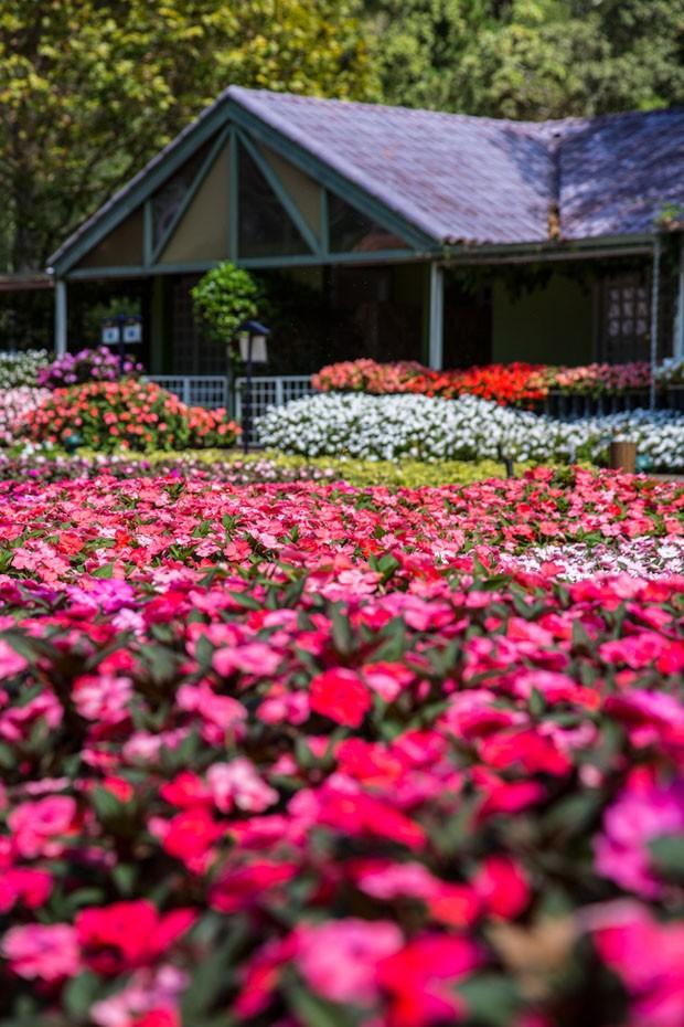 Unique Garden Hotel & Spa (Foto: divulgação)